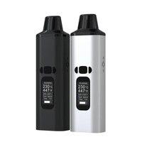 Original ALD AMAZE Kit dry herb vaporizer herbal 1800mAh Battery Electronic cigarette portable vape pen kits
