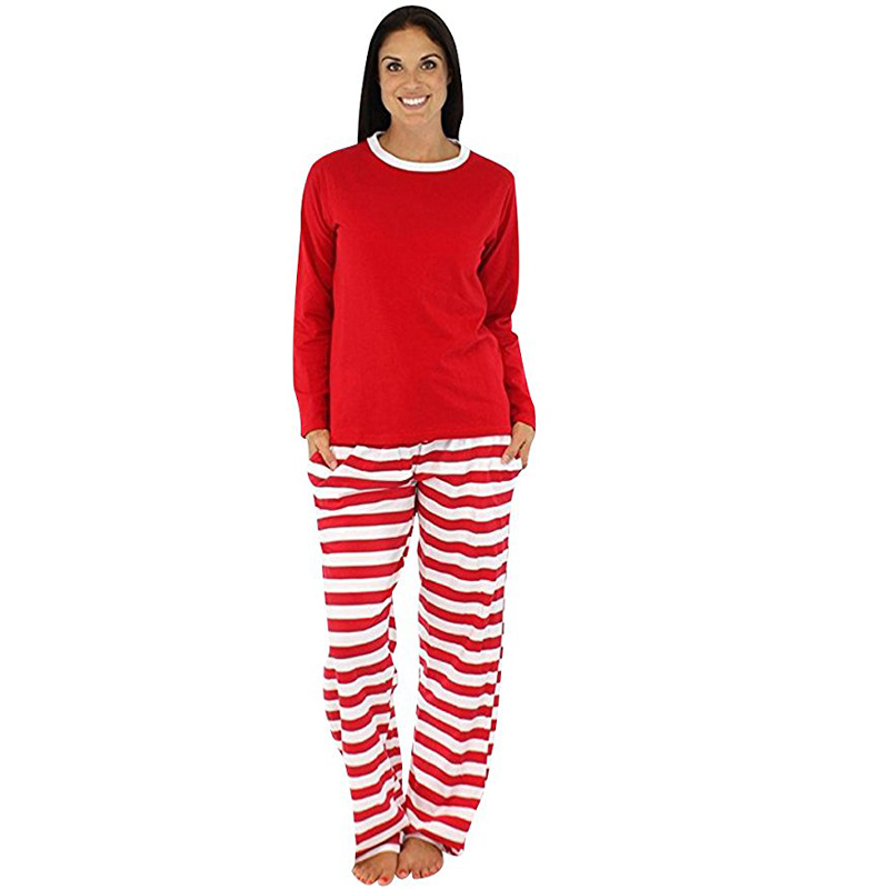 matching family christmas pajamas adult pajama sets pajama for couples ladies sleepwear pjs for adults family pj set jammies in matching family outfits