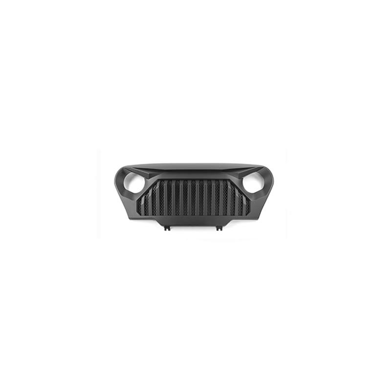 Carbon fiber ABS Car Taillight Cover Trim,Car Interior Trim,Car Tail Lamp Decorative Cover Trim 6pcs for Jeep Wrangler JL 2018-2019