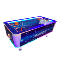 Air Хоккей Средний размер монетами погашения игры для игровой центр