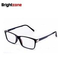 באיכות גבוהה Aluminate מסגרת אופטית משקפיים מעצבי אופנה גברים מותג Oculos Fr339 Masculino משלוח חינם