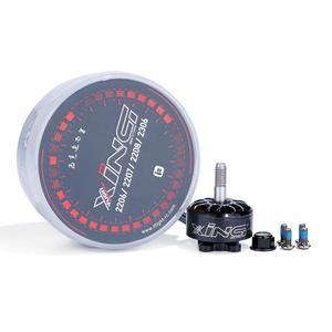 Image 2 - IFlight XING E XING E 2207 1800KV/2450KV/2750KV 2 ~ 6S 5 polegada hélice FPV Brushless Motor compatível para FPV zangão