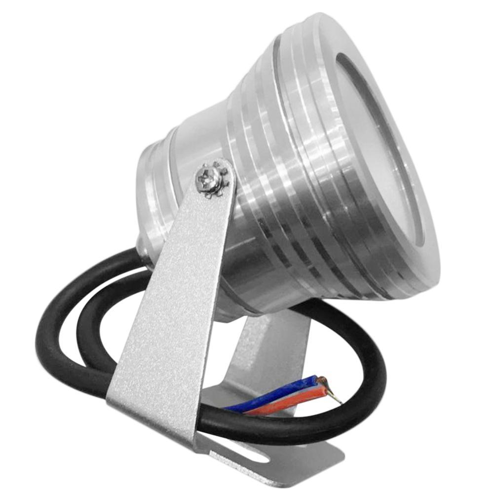 Floodlights Humor Outdoor Black Color Case 10w 12v Underwater Led Flood Wash Pool Waterproof Light Spot Lamp Products Hot Sale Outdoor Lighting