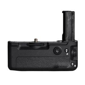 Image 2 - Mcoplus BG A9 вертикальный батарейный блок для камеры Sony A9 A7RIII A7III A7 III