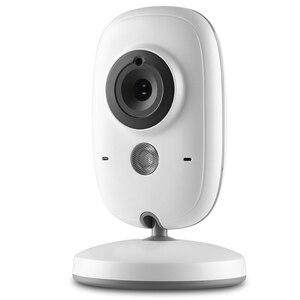 Image 3 - Sannceホームセキュリティベビーモニター 3.2 インチ表示機能ナイトビジョンカメラワイヤレスミニカメラ監視ナイトビジョンカメラ