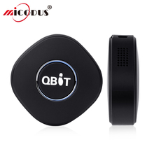 Mini GPS Tracker Children Two Way Talk Waterproof Locator Qbit SOS Alarm GSM GPRS Remote Shutdown Low Battery Sound