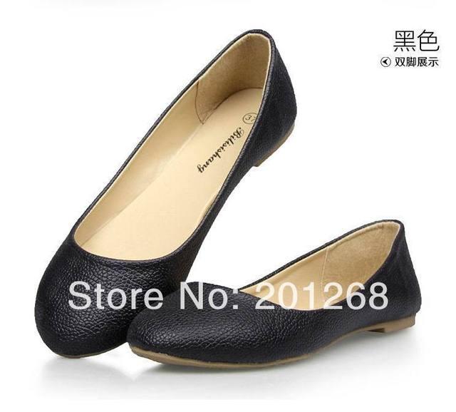 Apartamentos das mulheres calçam mulheres bailarina verão tênis planas sapatilhas sapato grátis frete