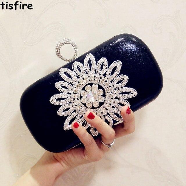 2017 Fashion Diamond Yanbao Stylish Hand Bag Bag Mini Party Small