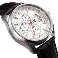 Wristwatch Fashion Casual Pagani Design Military Quartz Watches Men Luxury Brand Relogio Masculino Out Sport Clock