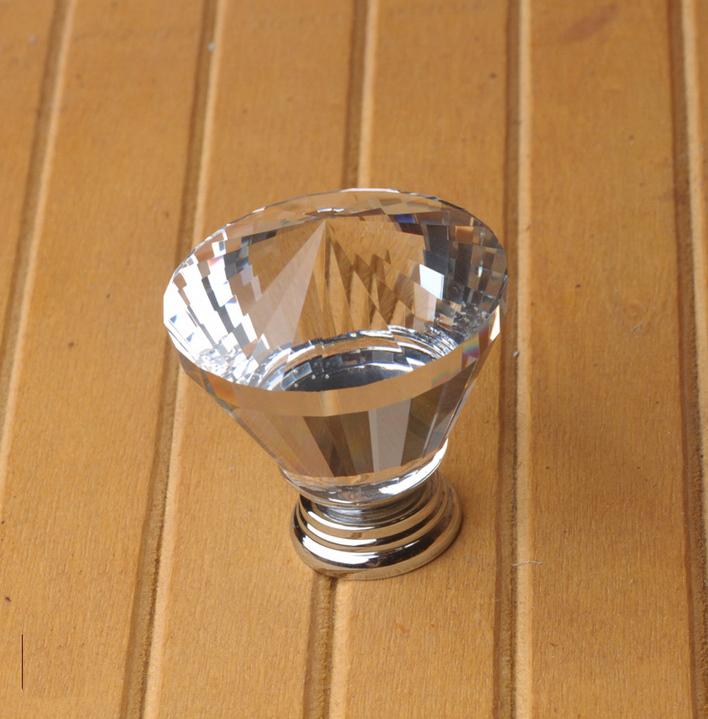 exclusivo mm k de cristal de diamante de cristal swarovski armario armario tirn del cajn