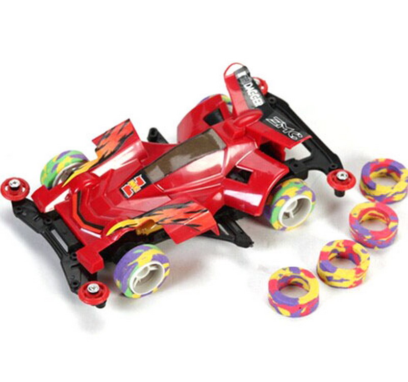 Baby Children Kids Toys Electric Four Wheel Drive Model Racing Car Toy Hobby Sport Children Birthday Gifts W20 toys