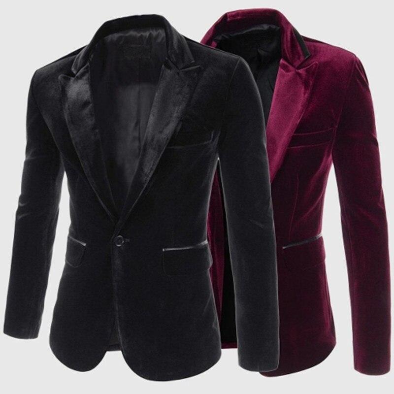 Online Get Cheap Purple Suit Jacket Men -Aliexpress.com | Alibaba