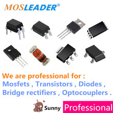 Mosleader Components list SMD DIP High quality Contact us freely