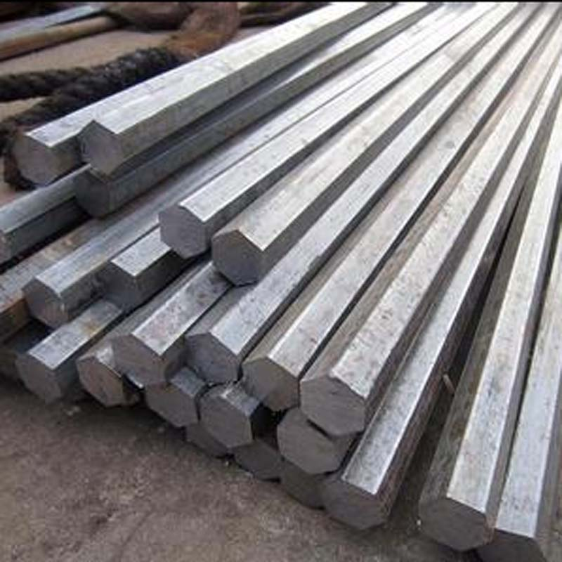 S5 5mm  304 Stainless Hex Steel,ss Bar
