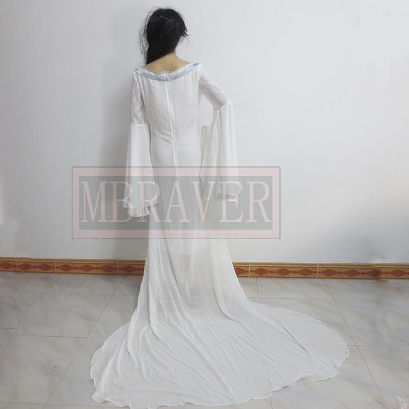 Prinzessin Arwen Kostüm