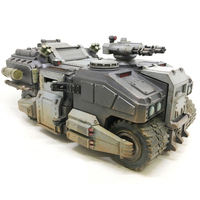 Free Shipping MAMMOTH ARMORED CAR Multifunctional Movable Action Figure Military Vehicles NEW Boxed