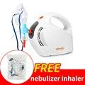 Cofoe medical and home niños and ancianos adultos atención de la salud terapia de compresión de aire del nebulizador