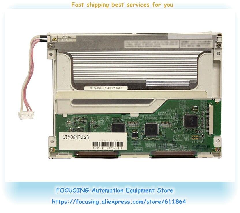 8.4 inch LTM084P363 LCD Screen display panel8.4 inch LTM084P363 LCD Screen display panel