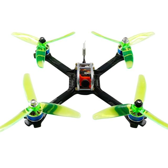 LDARC 200GT PNP 200mm FPV Racing Drone Quadcopter RC Racer W/ F4+ OSD Camera NO RX