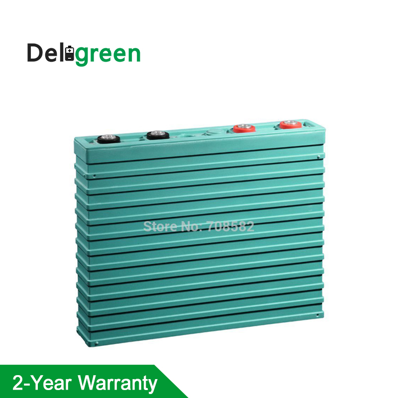 1pcs GBS LIFEPO4 Battery 3.2V400AH for electric car/ solar/UPS/energy storage etc 1pcs gbs lifepo4 battery 3 2v400ah for electric car solar ups energy storage etc