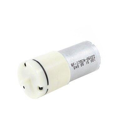 DC 6V Water Oil Liquid 2 Terminal Metal Mini Motor Diaphragm Pump pump pump pump diaphragm pump 6v - title=