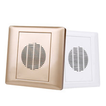 86 type embedded 110V/220V smart wired hotel doorbell Hotel display was not dist
