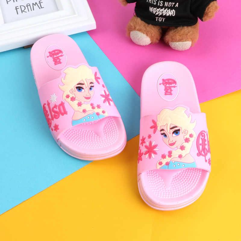 เด็กใหม่รองเท้าเด็กรองเท้าแตะลื่นเด็กรองเท้าแตะแฟชั่นฤดูร้อนเด็กรองเท้า