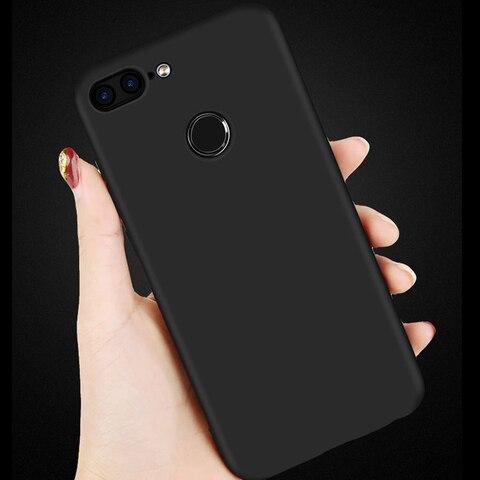For Xiaomi Mi 8 Lite Cases Ksiomi Xiomi Mi8 Lite Cover Back Silicone Soft Ultra Thin Matte Xaomi Mi8 Lite case Lahore