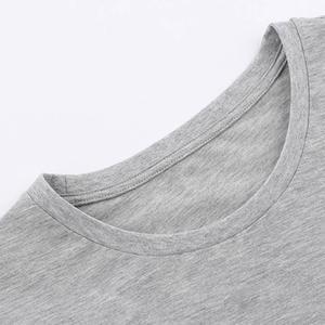 Image 2 - 2 шт./лот Youpin хлопок Смит Мужская Футболка свободная удобная мягкая дышащая летняя футболка