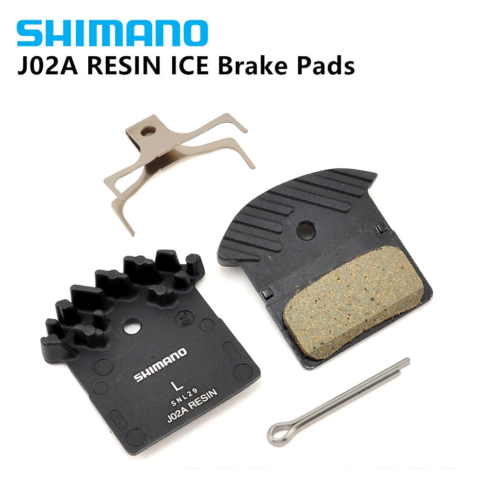 7121d7ee299 Detail Feedback Questions about SHIMANO J02a Brake Pads DEORE XT SLX J02A  Cooling Fin Ice Tech Brake Pad for M785 M675 M7000 M8000 M9000 M9020 M6000  on ...