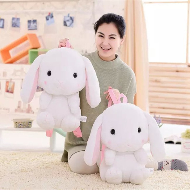 50cm-Lovely-School-Backpack-Kawaii-Rabbit-Plush-Backpacks-Japan-Lolita-Bunny-Plush-Bag-Soft-Toys-Girls-Birthday-Gift-TB0010 (4)