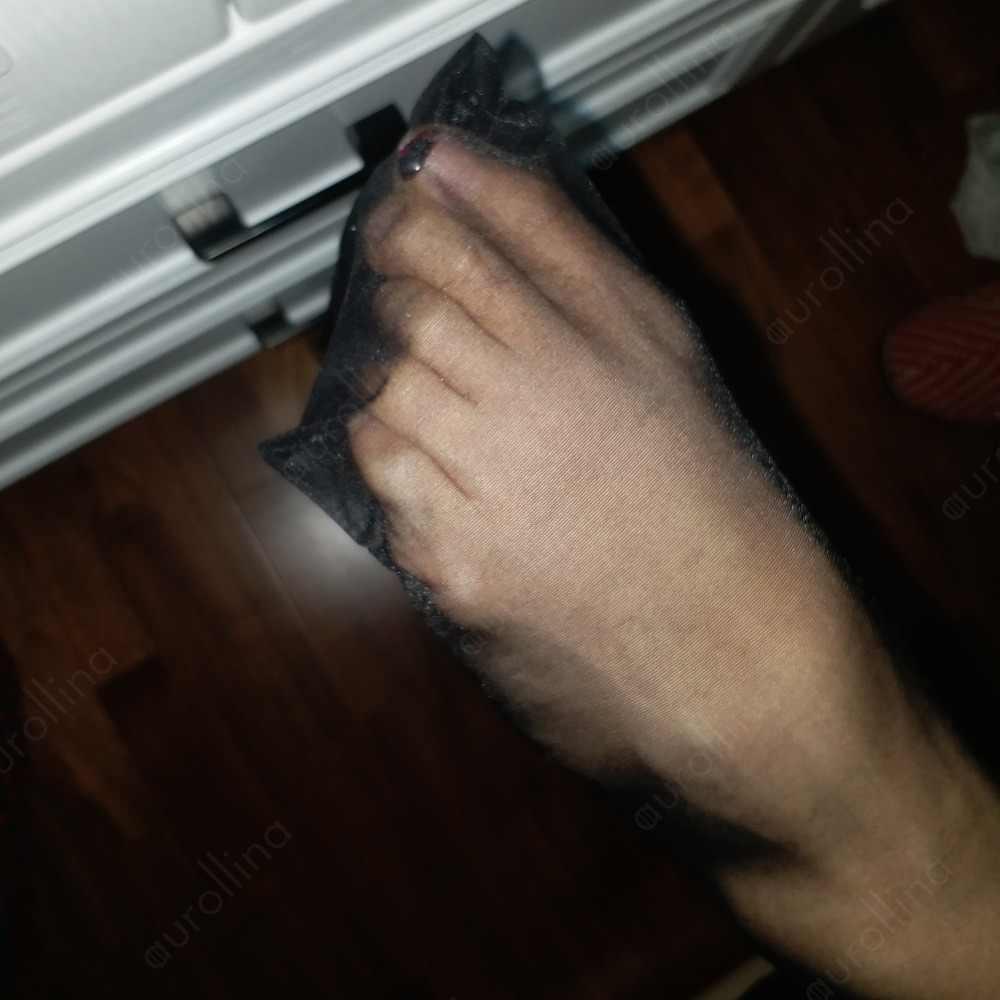 Asian Foot Worship Porn sexy foot worship pantyhose sheer to waist stirrup sexy asia