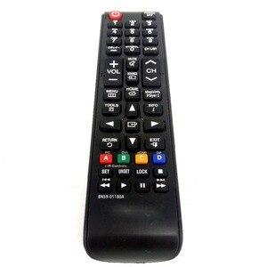 Image 2 - ใหม่สำหรับSAMSUNG BN59 01180A TVรีโมทคอนโทรลสำหรับDB32D DB40D DB48D LH55DBDPLGA TV Fernbedienung