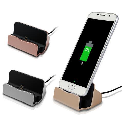 Premium Micro USB Dock para Samsung Galaxy J1 J3 J5 J7 J510 A310 A510 - Accesorios y repuestos para celulares