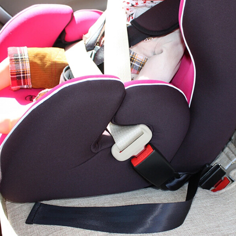 E24 7 8 Adjule Seat Belt Extension Car Safety Extender For Children S Seats Auto Belts Longer Black Gray Beige In Padding From