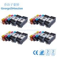 20 pcs 920XL Compatível hp 920 hp 920 hp 920XL Cartucho de Tinta para hp OfficeJet 6000 6500 7000 Impressoras|Cartuchos de tinta| |  -