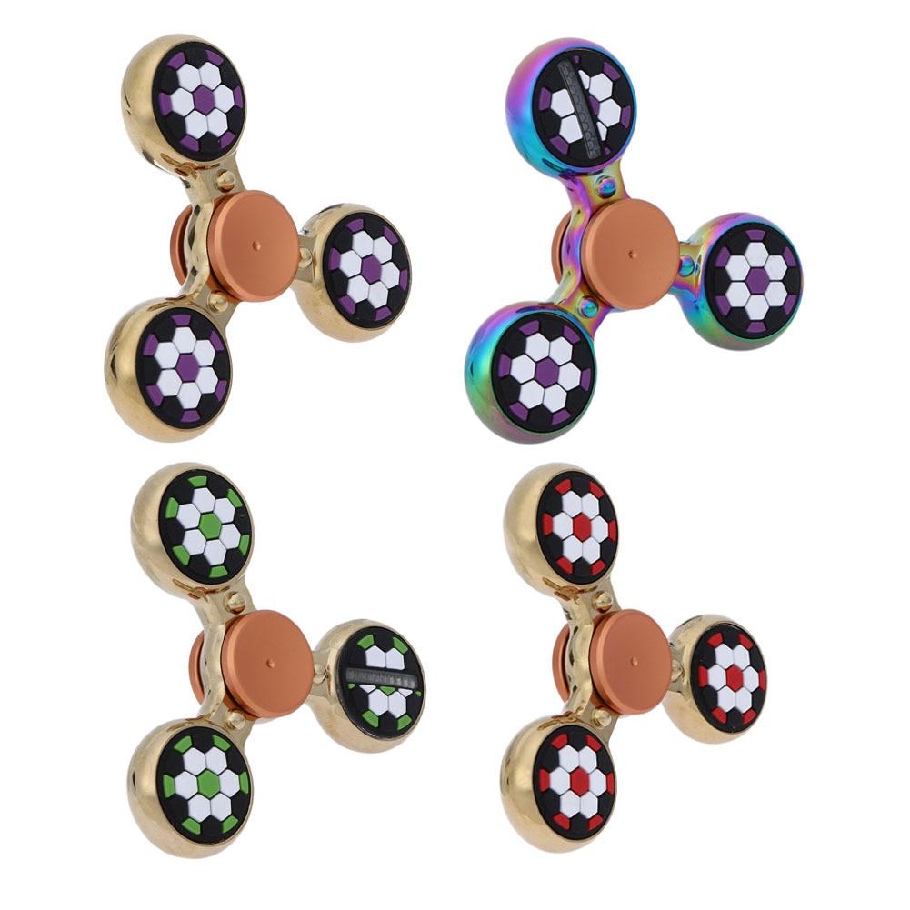Hand-Spinner-Football-Led