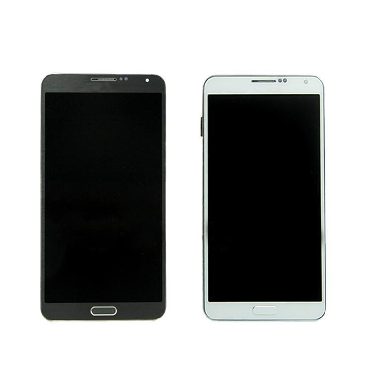 Prix pour De Rechange d'origine Partie LCD de Remplacement Affichage + Écran Tactile Pour Samsung Note 3 N9005 N9000 FHD 1920*1080