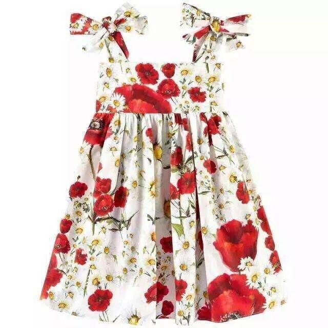 2016 vestido de verão vestido 1 pc crianças meninas roupas 2-8a rosa crianças roupas borboleta manga de vestido para meninas