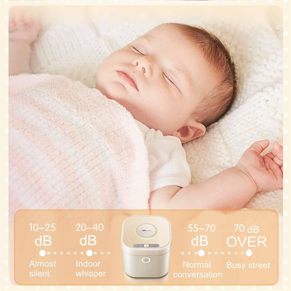 Универсальное электрическое питание новорожденного бутылки молока сушилка; стерилизатор сушилка машина многофункциональная Бутылка стерилизатор очиститель