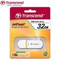 Transcend jf330 flash drive usb flash drive de alta velocidade usb flash memory stick Presente Do negócio USB Flash Key Pen Drive 64 GB 32 GB 16 GB 8 GB 4 GB