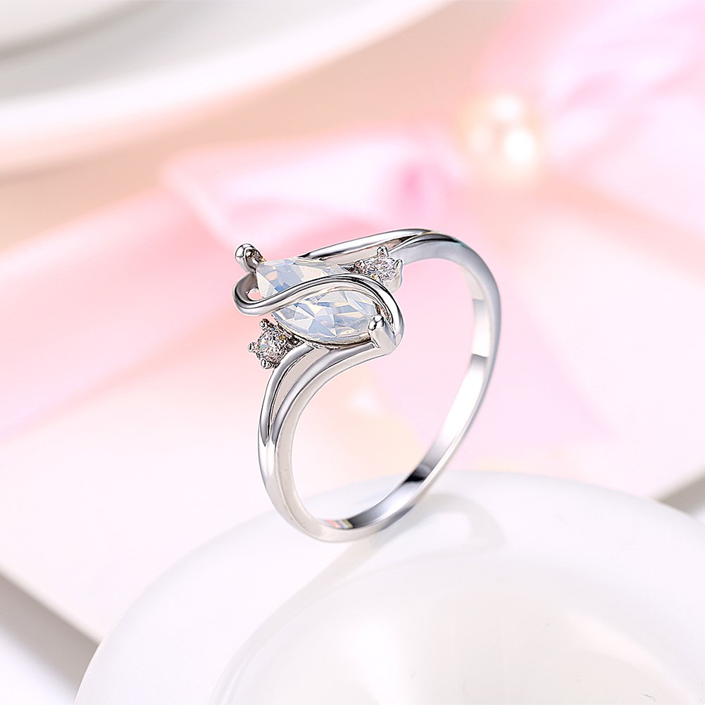 AKR140 Fashion ring-in Rings from Jewelry & Accessories on ...