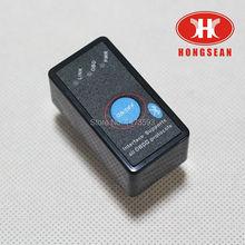 V1.5 MINI Bluetooth ELM327 interruptor ELM 327 versão 1.5 OBD2 / OBDII para Android Torque Car Scanner código frete grátis