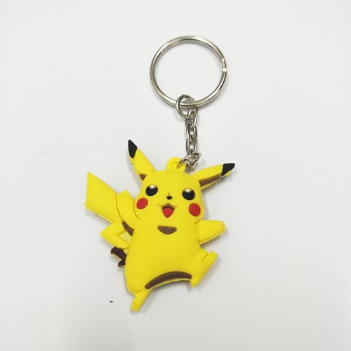 Key Chain Pocket Monsters
