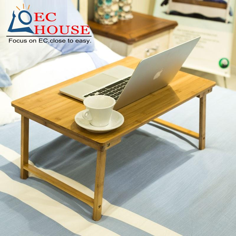 ФОТО time folding laptop comter bed with a small table desk lazy simple dormitory FREE SHIPPING
