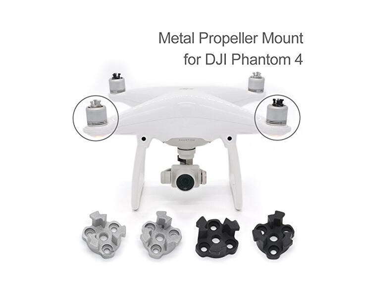 DJI phantom 4 propeller housing base metal anchor 9450S super durable parts