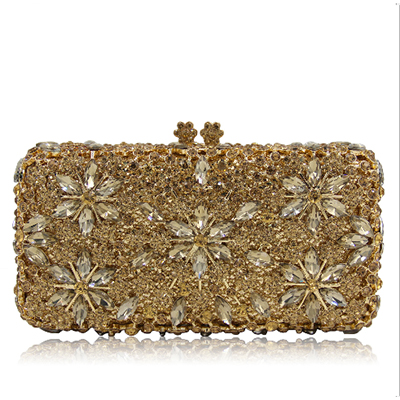 Luxury Women Hard Pearl gold Clutch Bag Fashion Lady Beaded Small Evening Bag Hot Sale Bride Wedding Party Mini Shoulder Bags 2017 new mini shoulder messenger bag famous brand luxury elegant bead evening bag clutch pearl handbag bride bags for wedding