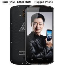 Original AGM X1 Big Gifts Octa Core Rugged Waterproof Phone Dual Camera 13.0mp 5.5″ FHD 1920×1080 4GB RAM 4G Android 5.1 big