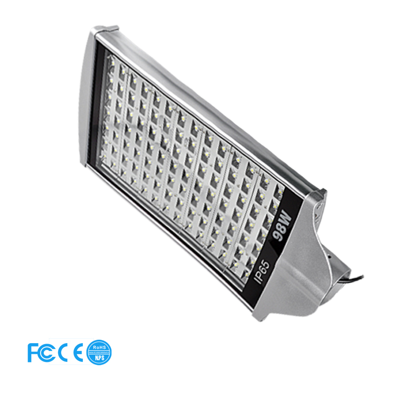 LED Street Light 28W-196W Waterproof IP65 AC85-265V High Luminance Aluminium LED Street Lamp A Lantern Street high power e40 28w led street light outdoor street lamp energy saving lamp 180 degrees light ac85 265v