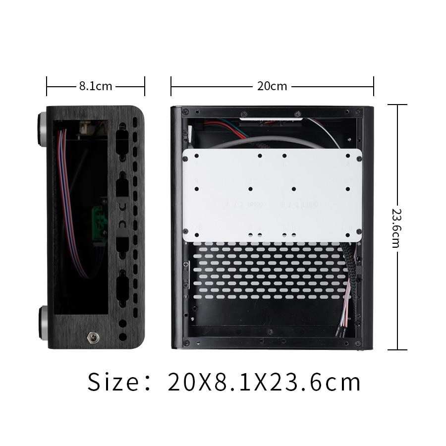 Ապրանքանիշի մինի itx համակարգչային - Համակարգչային բաղադրիչներ - Լուսանկար 2